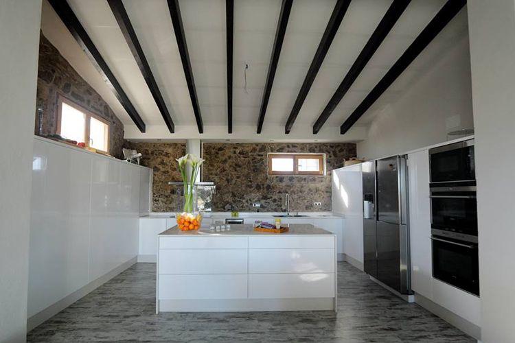 Muebles de cocina con estilo en Altea