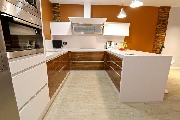 Diseño de muebles de cocina en Altea