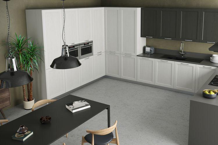 Muebles de cocina a medida en Altea