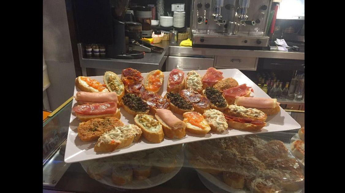 Foto 7 de Restaurante de cocina tradicional  en Madrid | D´Tapas & Copas