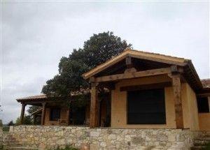 El Torrejil, empresa de construcción en Pedraza