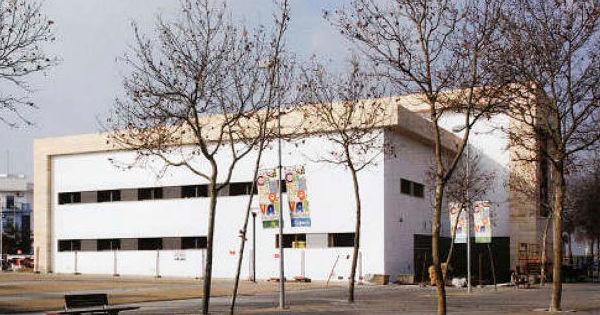 Edificio del consevatorio