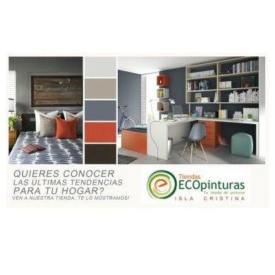 Eco Pinturas: últimas tendencias para tu hogar.