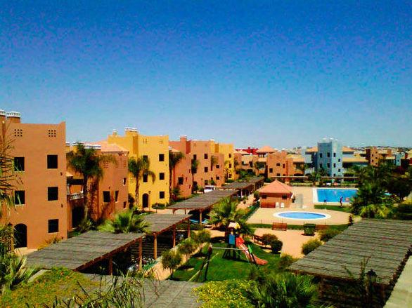 Urbanización El Rincón del Golf, Isla Canela