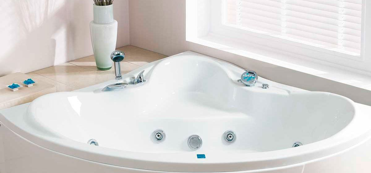Bañeras de hidromasaje en Benavente