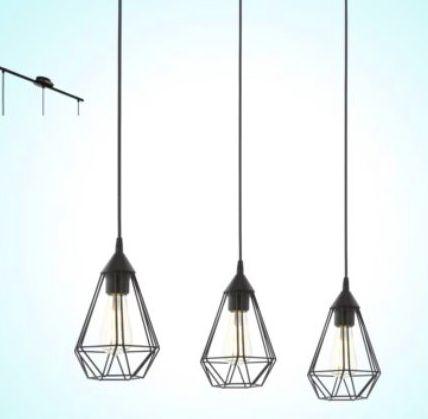 Lámpara Colgante TARBES: Productos  de Luzalba