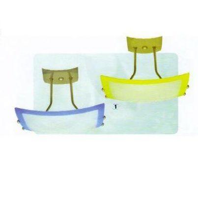 Semiplafones: Productos  de Luzalba