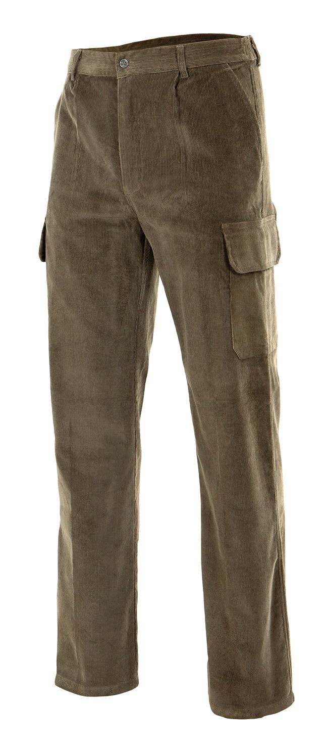 380 Pantalón pana multibolsillos: Catálogo de Mòn Laboral