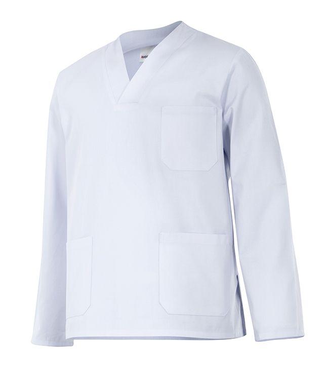 588 Camisola pijama manga larga: Catálogo de Mòn Laboral