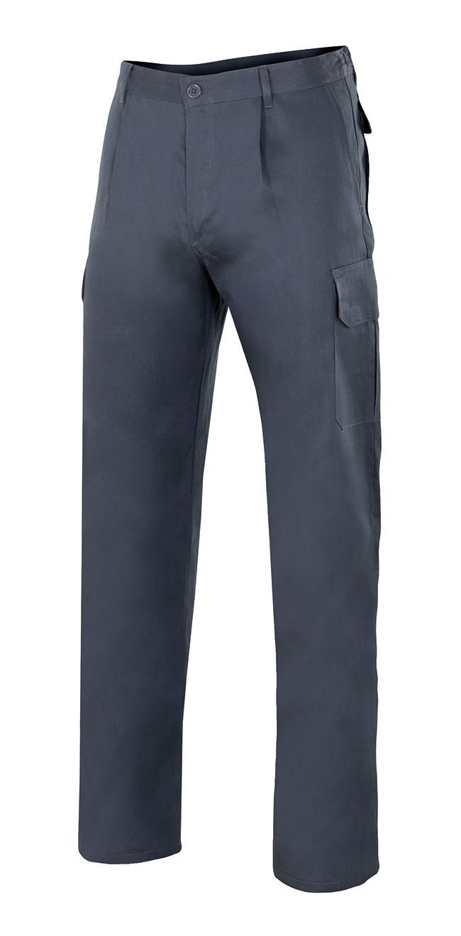 343 Pantalón 100% algodón multibolsillos: Catálogo de Mòn Laboral