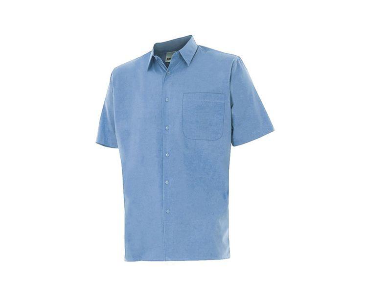 Camisa manga corta (ref: 531, varias tallas y colores disponibles)