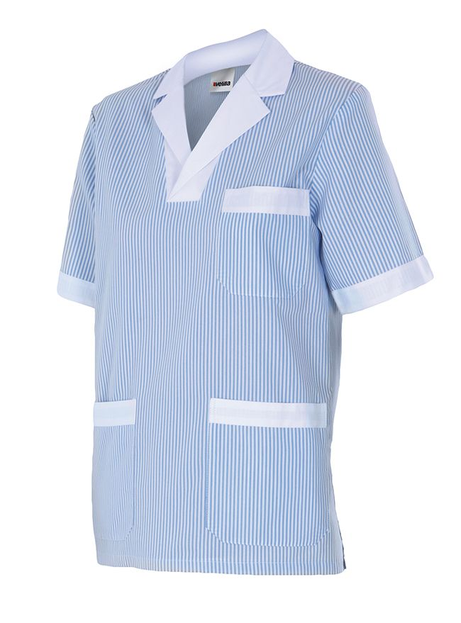 585 Camisola pijama a rayas manga corta: Catálogo de Mòn Laboral