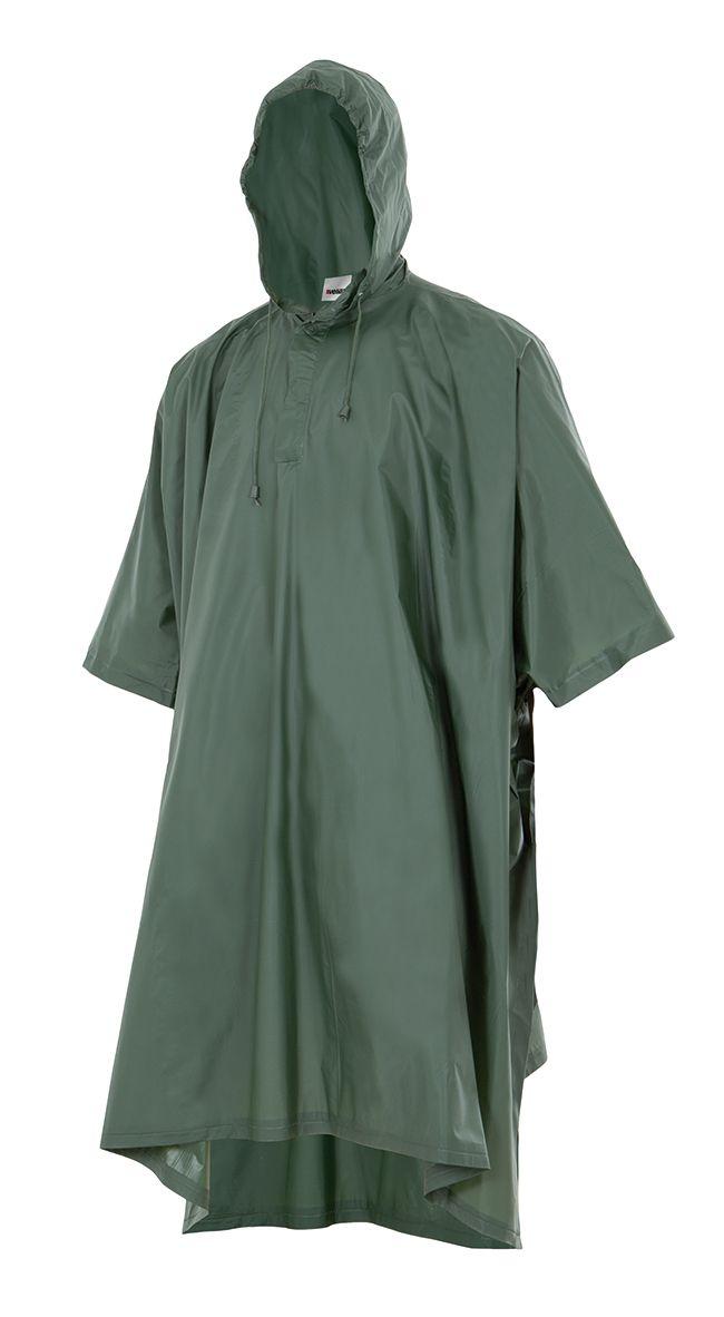 187 Poncho de lluvia con capucha: Catálogo de Mòn Laboral
