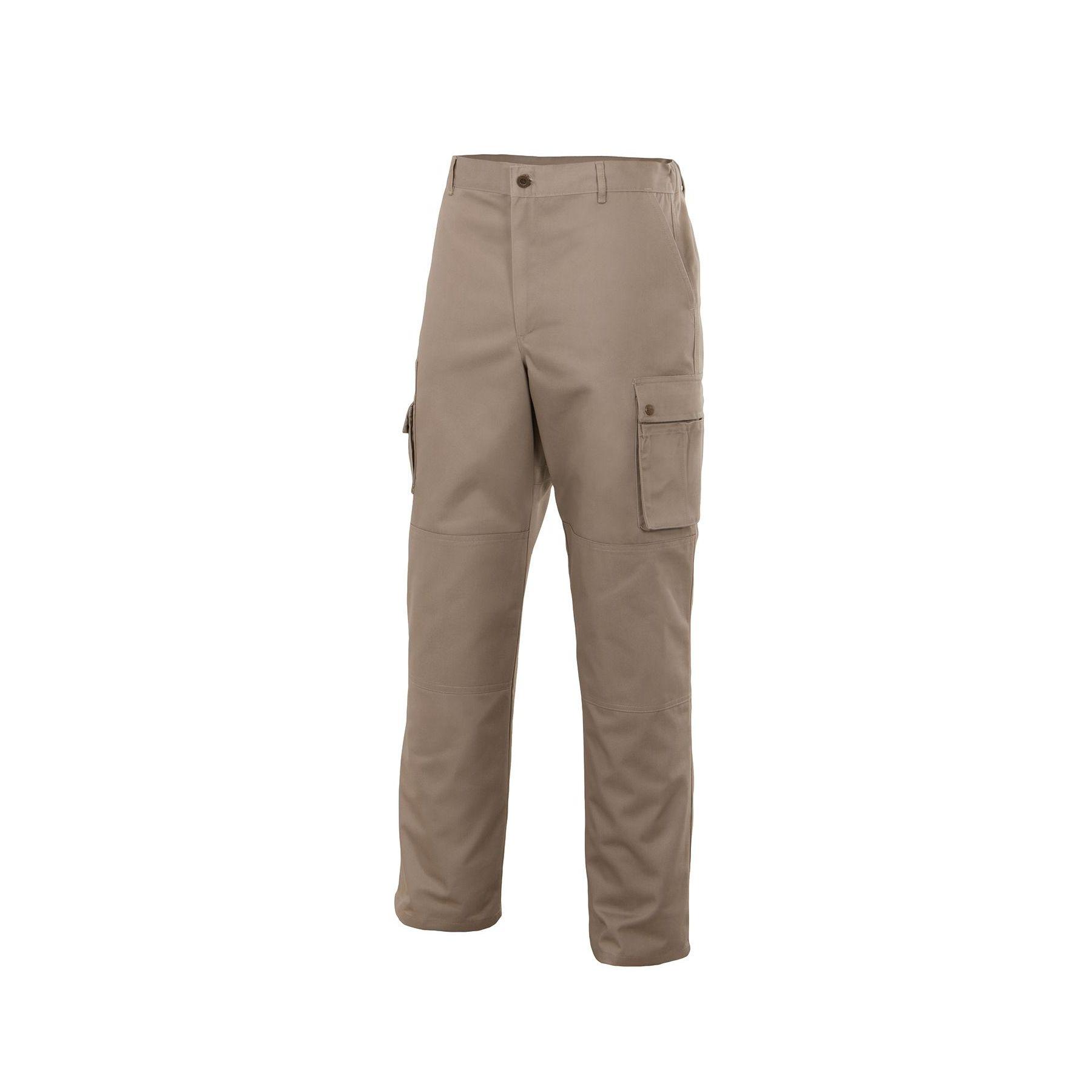 Pantalón multibolsillos NÍQUEL (varias tallas disponibles)