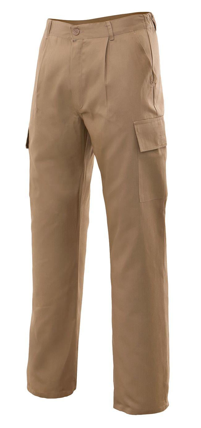 31601 Pantalón multibolsillos: Catálogo de Mòn Laboral