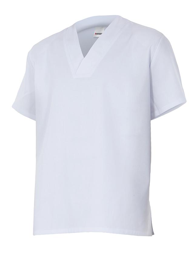 Camisola pijama de manga corta Ref. 587