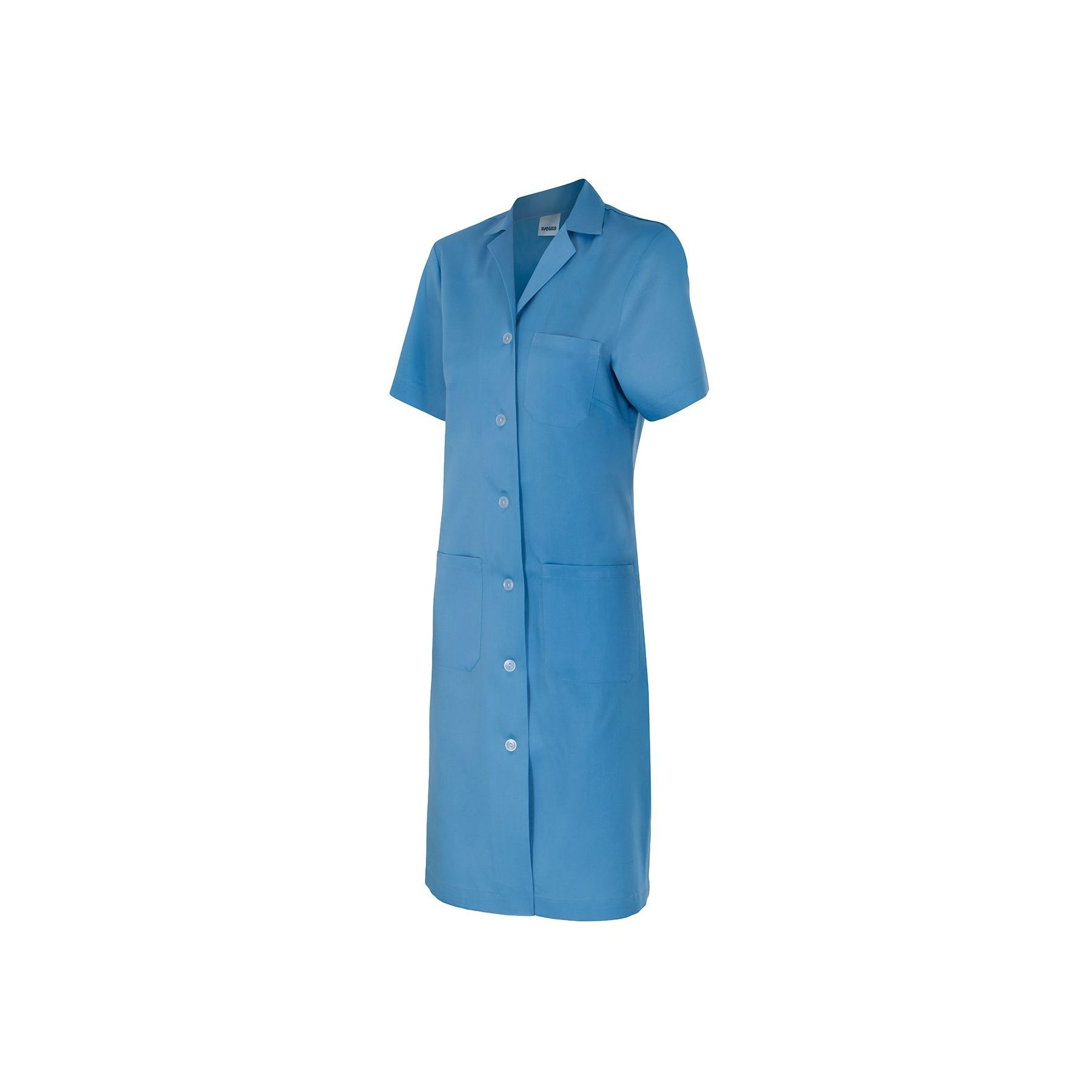 Bata mujer manga corta (ref: 907, varias tallas disponibles)