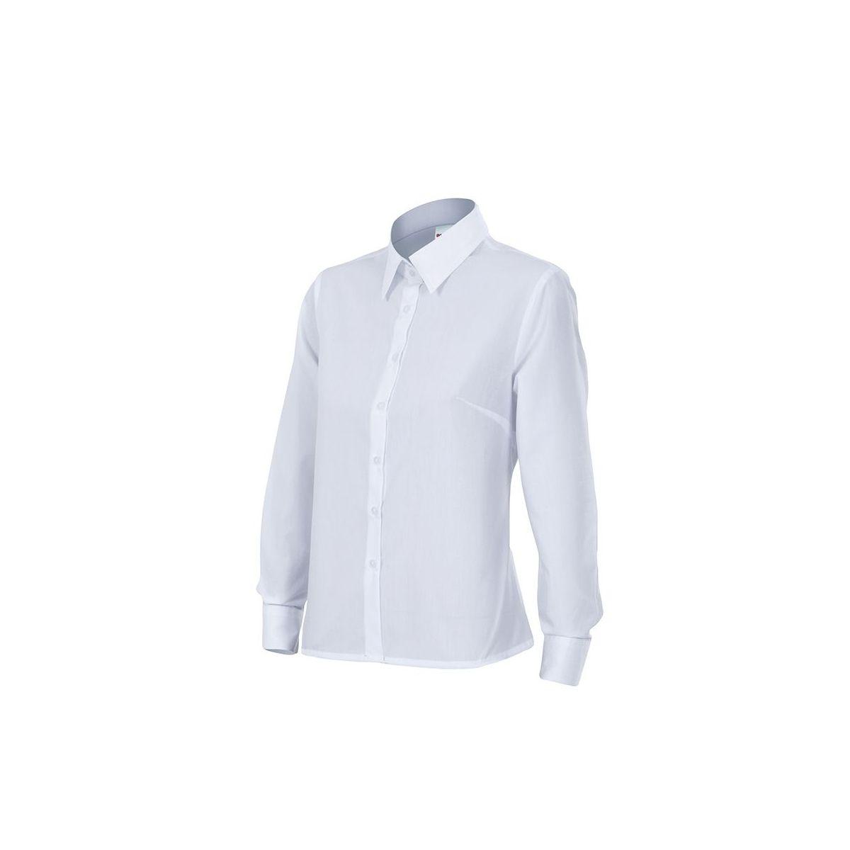 Camisa mujer manga larga (ref: 539, varias tallas disponibles)