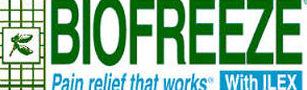 Marca biofreeze
