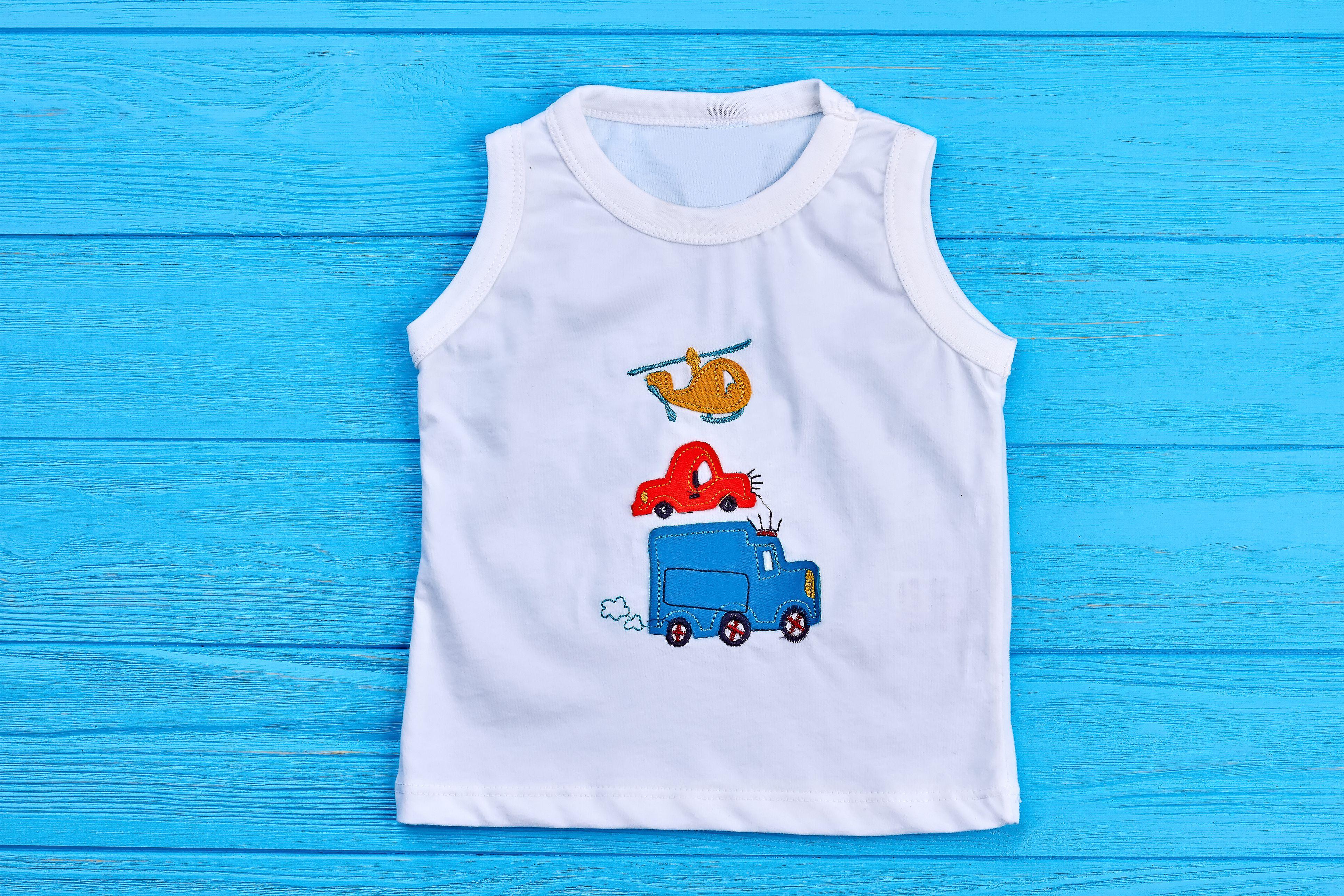 Camisetas de material reciclado: Ropa infantil y complementos de EXIT