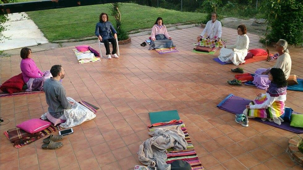 Foto 59 de Terapias Complementares e Alternativas en  | Casa Colibrí