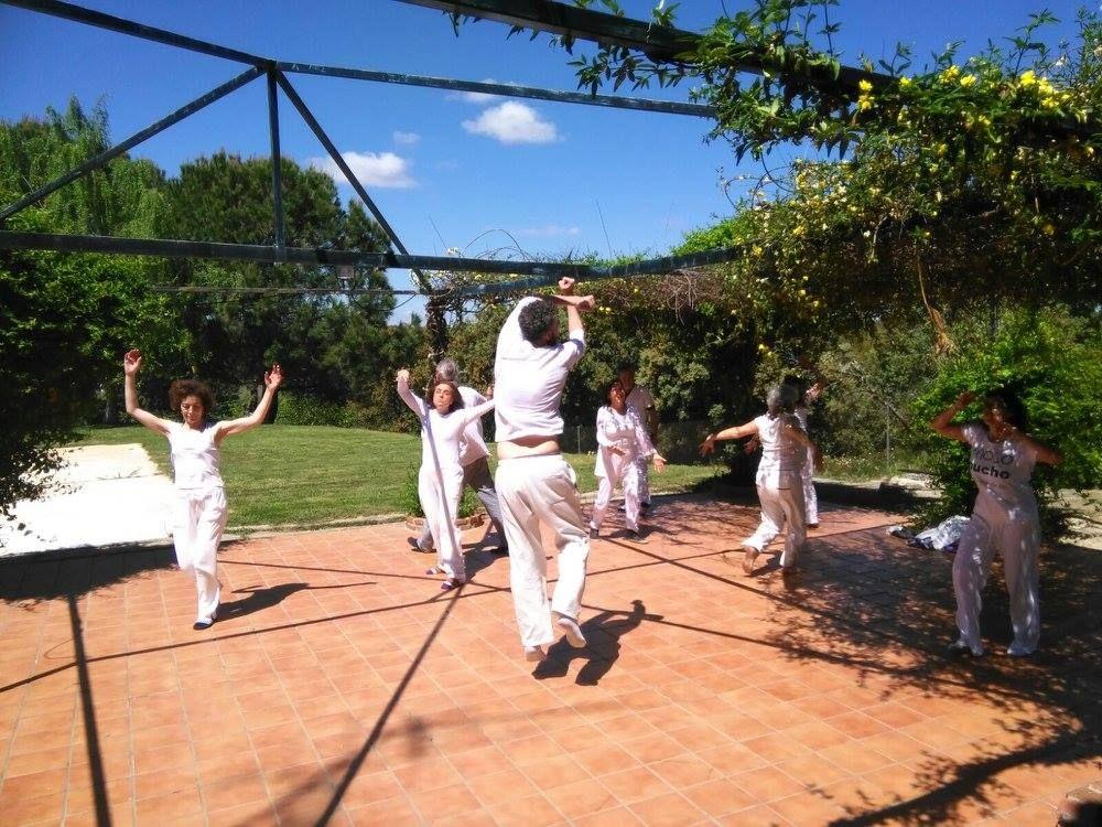 Foto 29 de Terapias Complementares e Alternativas en  | Casa Colibrí