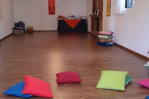 Foto 36 de Terapias Complementares e Alternativas en  | Casa Colibrí