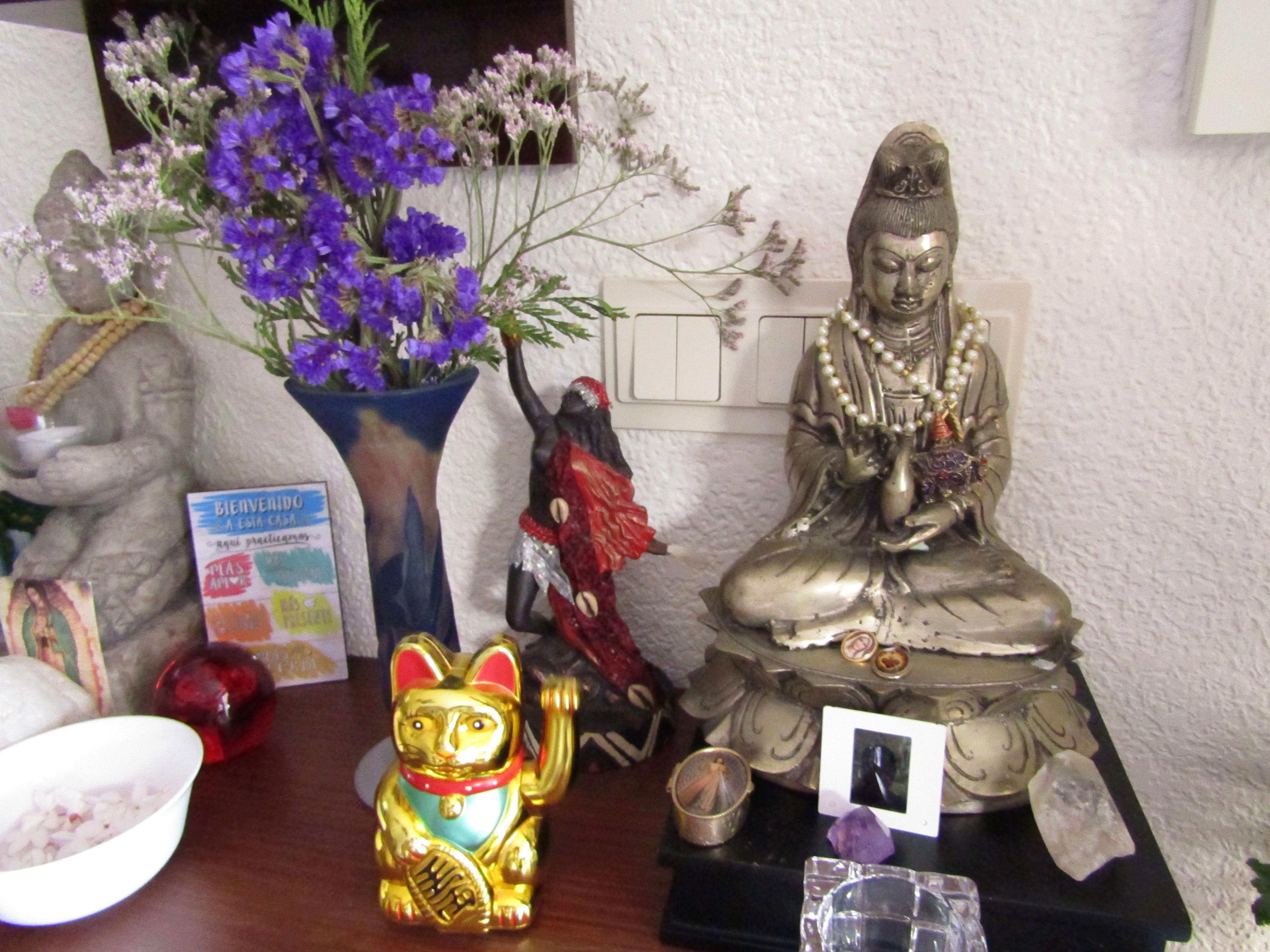 Foto 2 de Terapias Complementares e Alternativas en  | Casa Colibrí