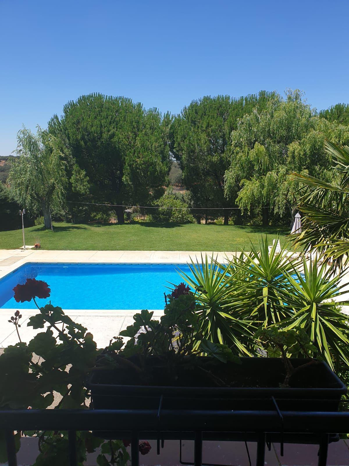 Casa Colibrí Badajoz