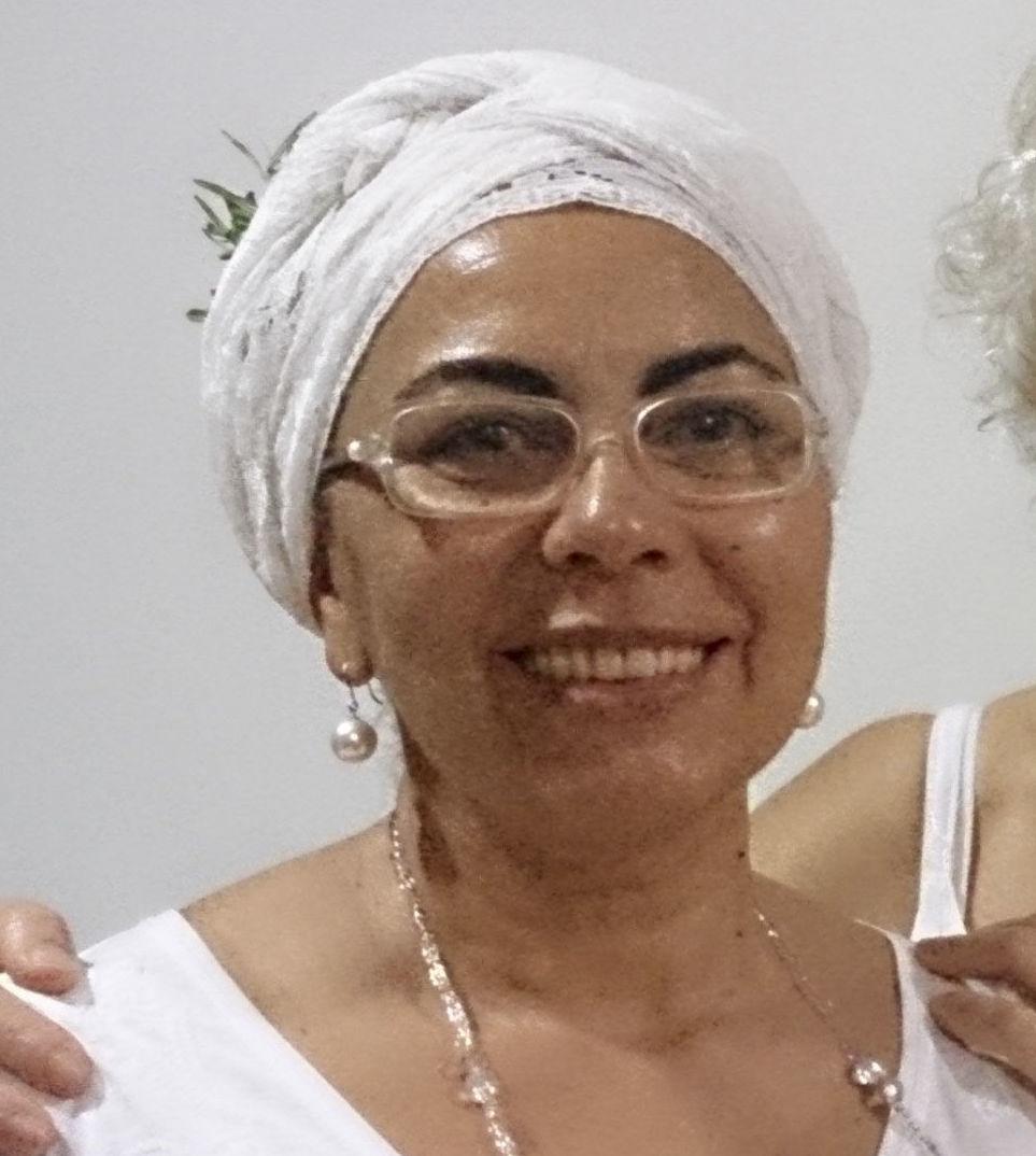 Lelia Matos