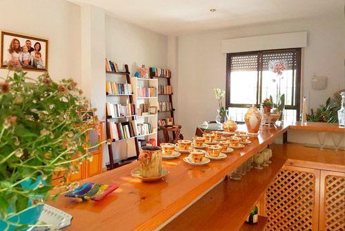 Foto 31 de Terapias Complementares e Alternativas en    Casa Colibrí