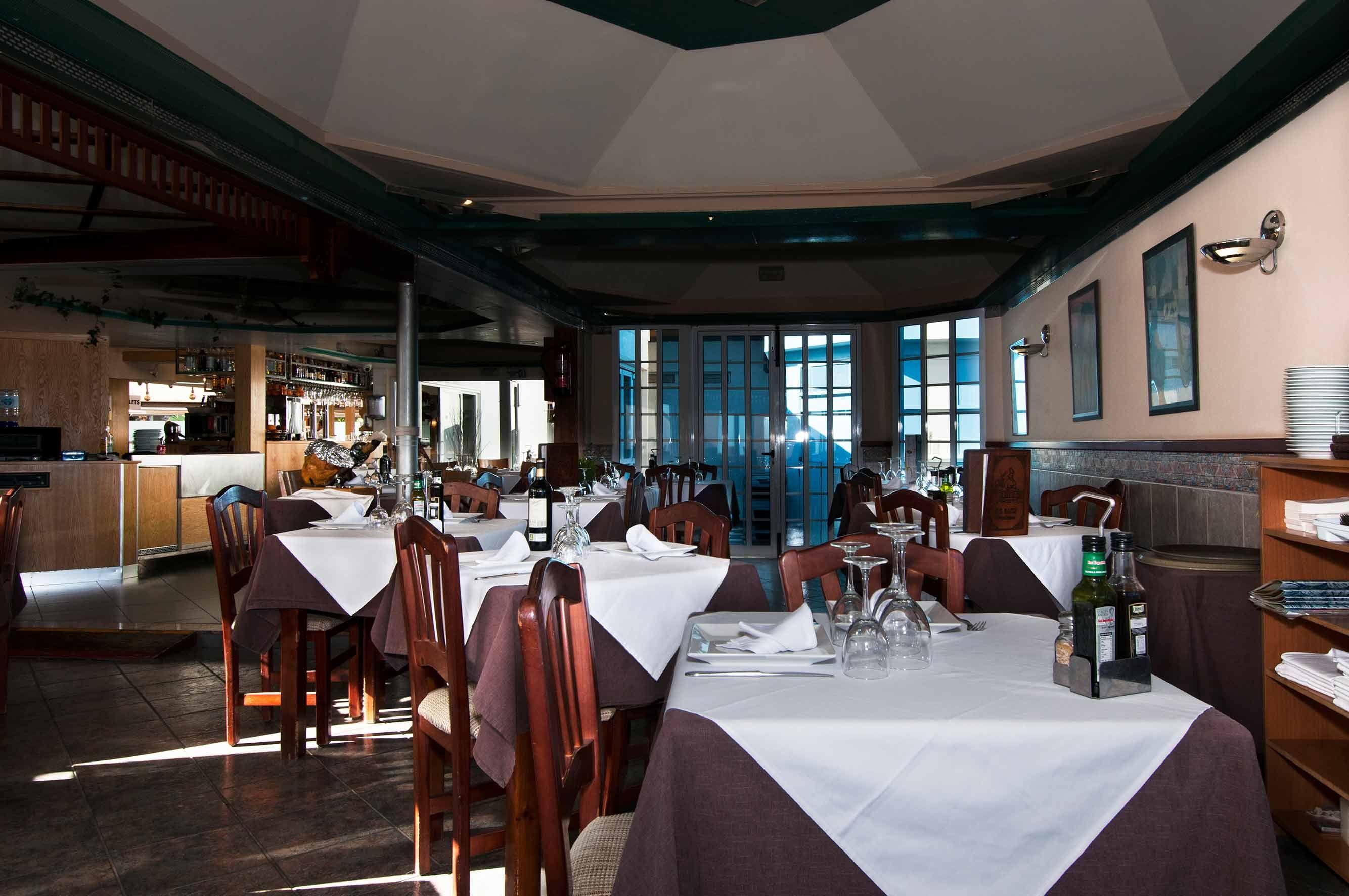 Foto 8 de International kitchen en Maspalomas | Restaurante Escaleritas