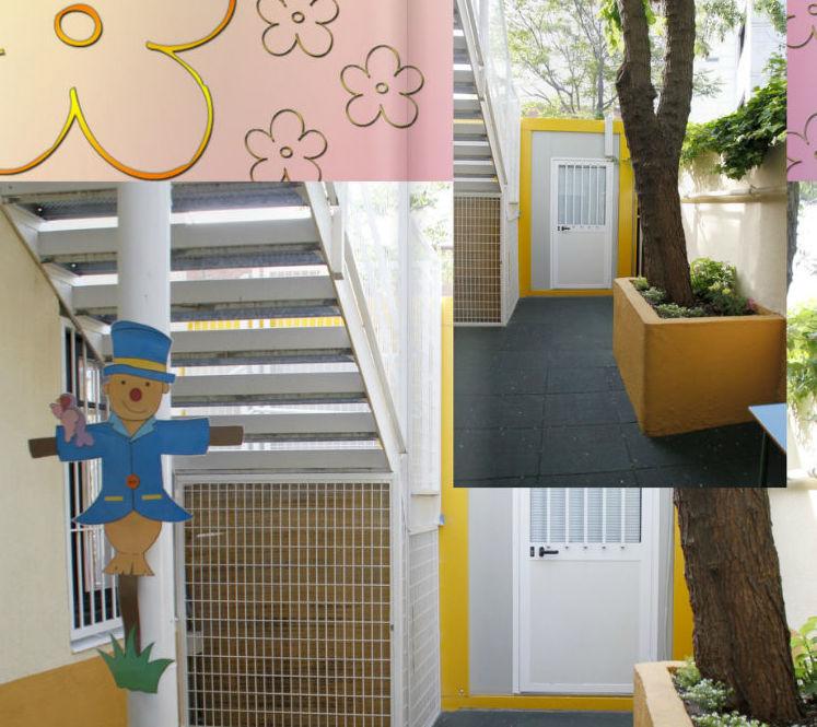 Jardín de infancia El Osito