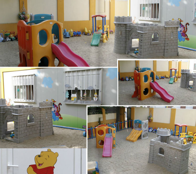 Escuela infantil El Osito