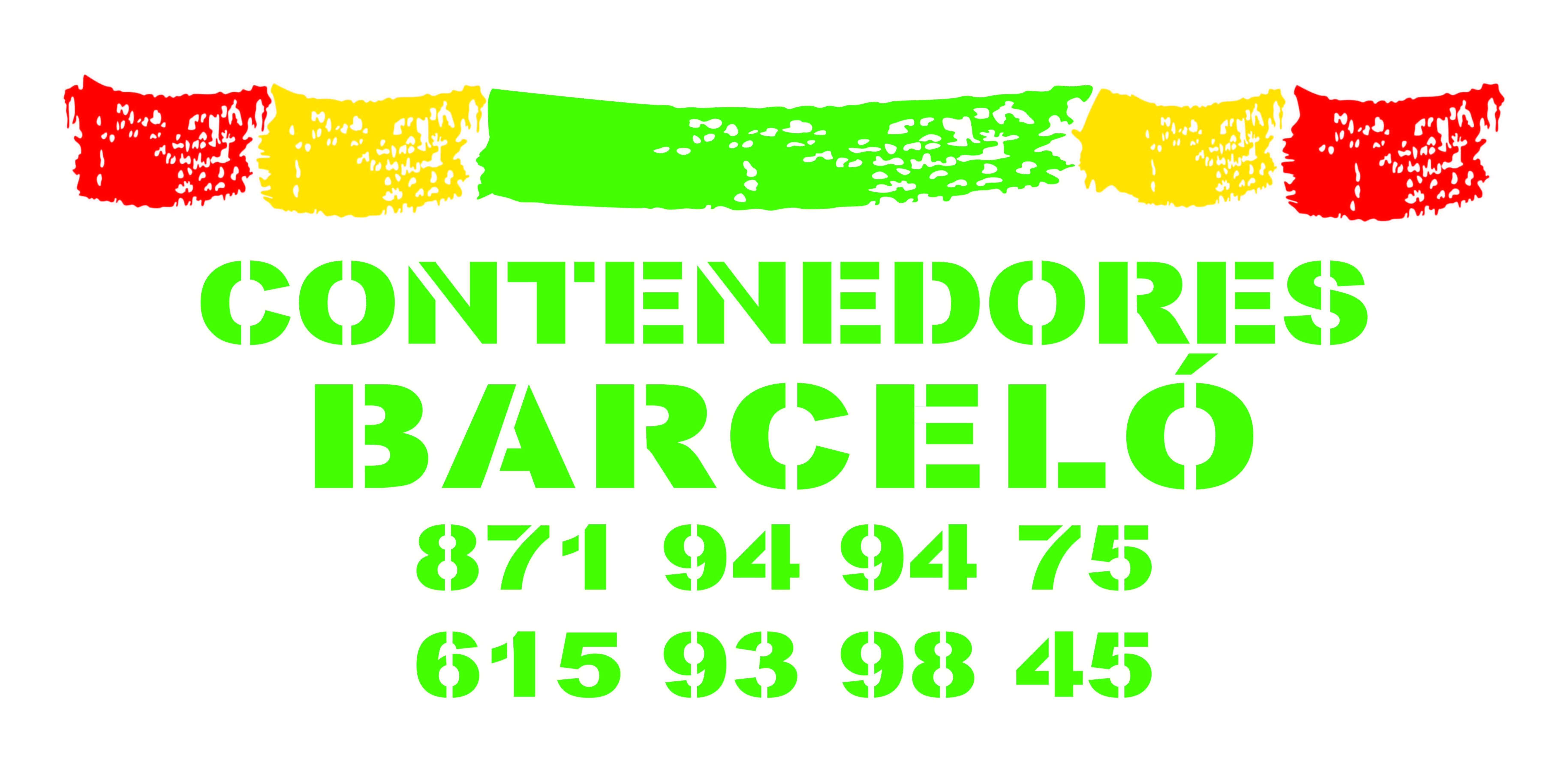 Foto 22 de Alquiler de contenedores en Palma | Contenedores Barceló