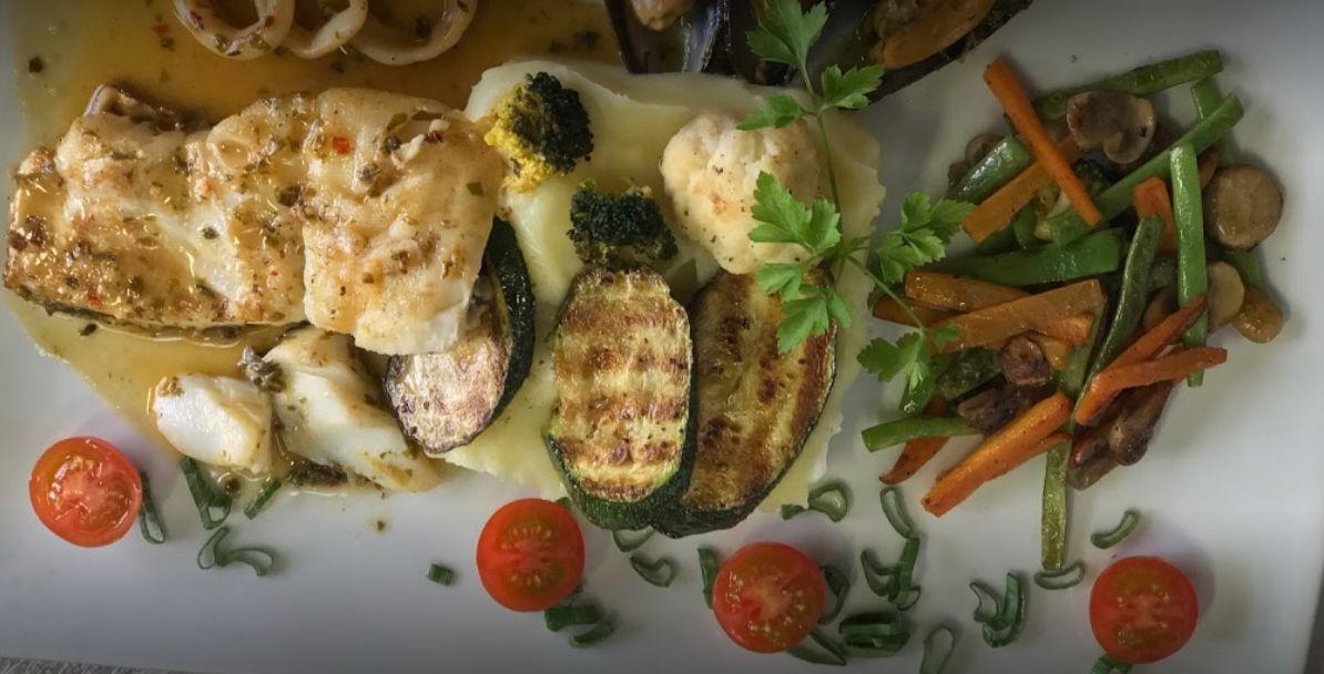Cocina mediterránea: Servicios de Restaurante Casa Quijano