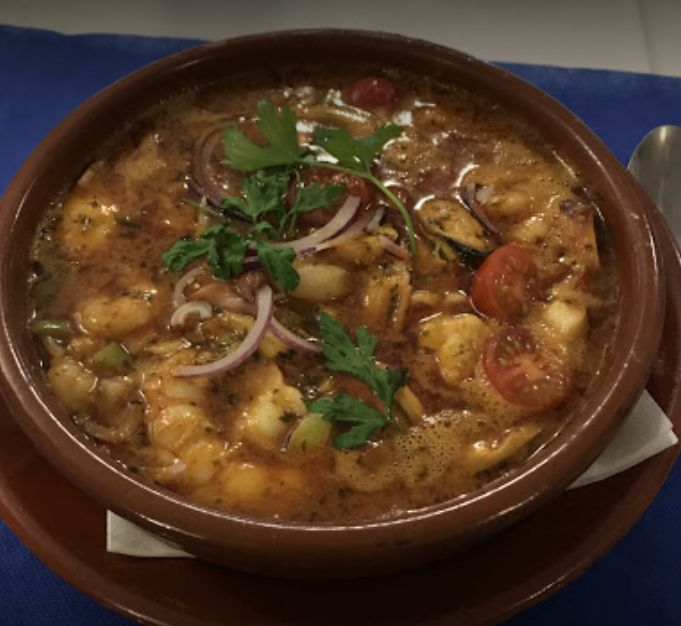 Cocina casera: Servicios de Restaurante Casa Quijano