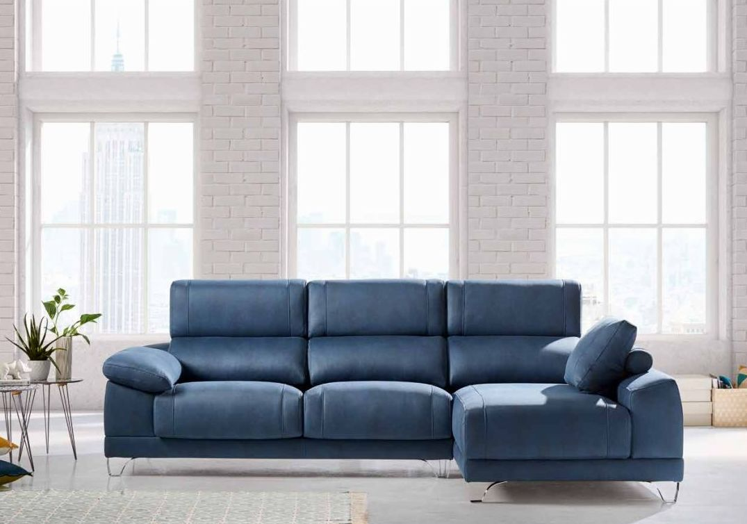 SOFA CHAISE ALEXA