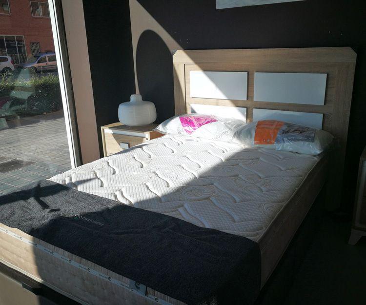 Venta de muebles de dormitorio en Valencia