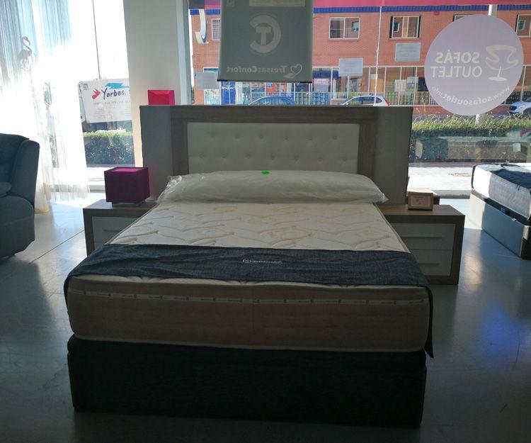 Muebles de descanso en Valencia