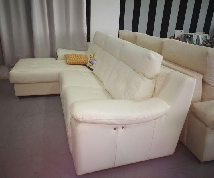 Venta de chaise longues en Valencia