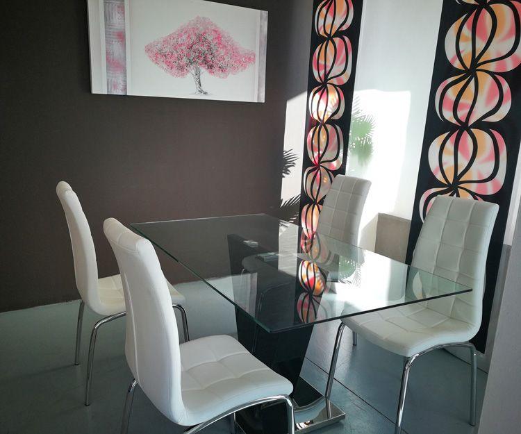 Muebles de comedor en Valencia