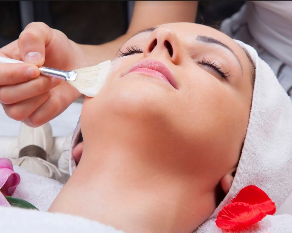 Tratamientos faciales: Servicios de Dioses de la Belleza