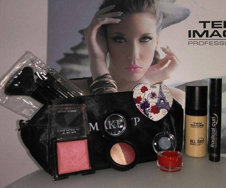 Venta de productos de maquillaje  en Leganés