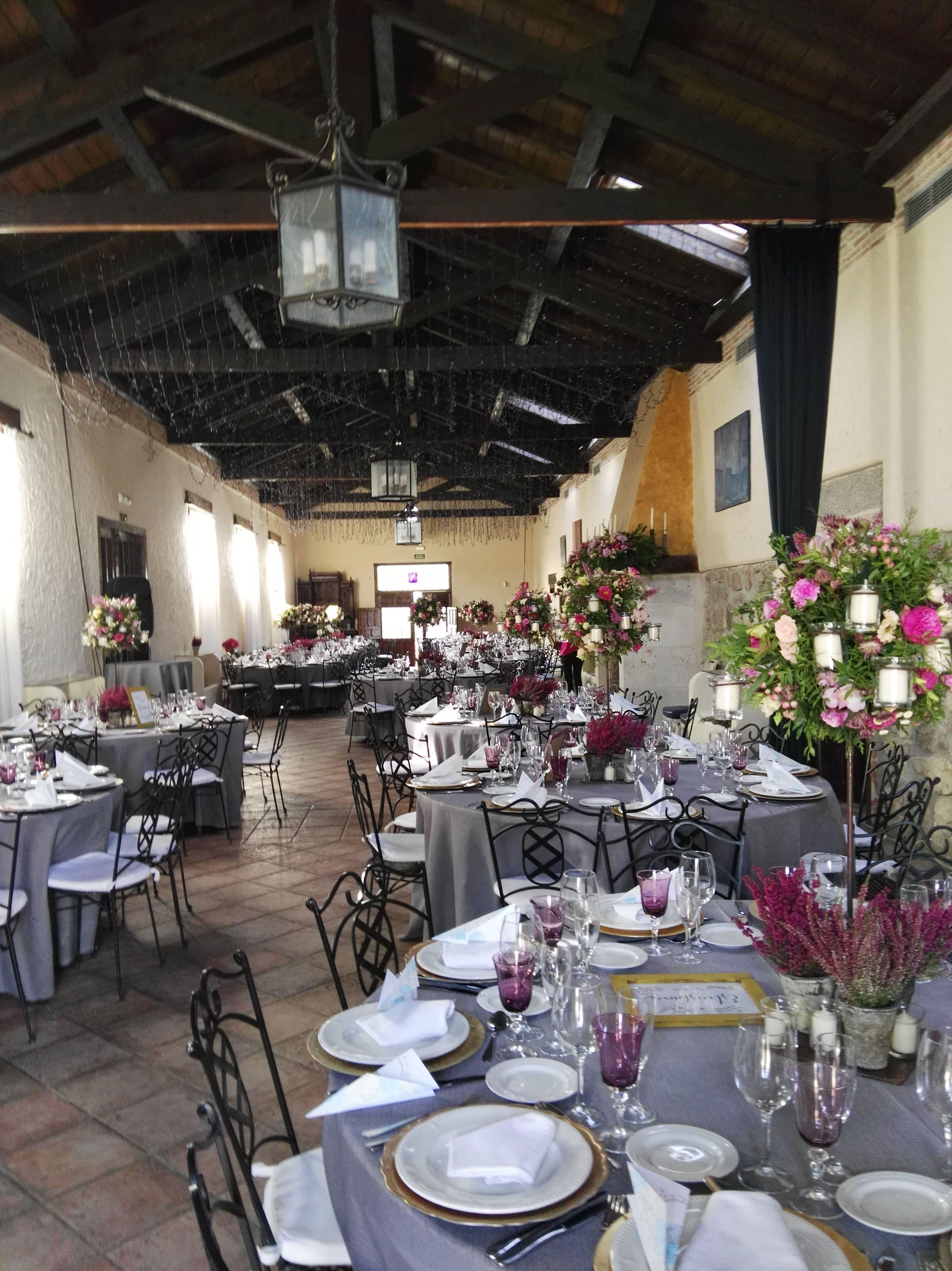 precioso espacio para boda y eventos