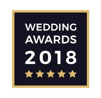 GANADOR WEDDING AWARDS 2018