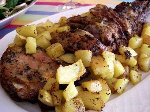 Restaurante Las Olas, cocina mediterránea en Calpe