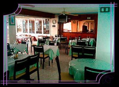 Restaurante en Alicante