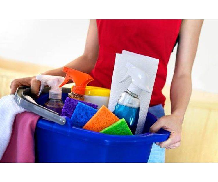 Empresa de limpieza de casas particulares en Fuenlabrada