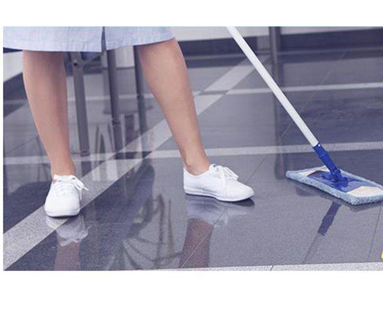 Empresa de limpieza en Fuenlabrada
